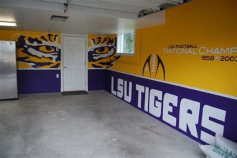 lsu bedroom ideas 8 best lsu bedroom images on pinterest lsu tigers boy