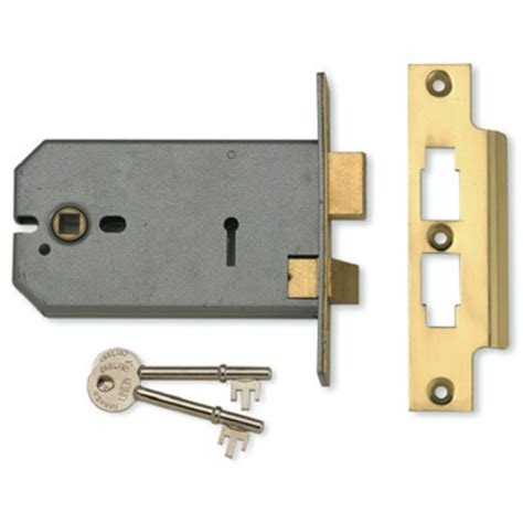 security locks latches mortice sash locks 3