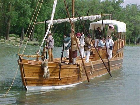 buy a keelboat onawa iowa museum explores lewis and clark boats local