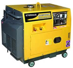 Home Design Generator sell home use silent diesel generator bdl6000s jiangmen baodeli
