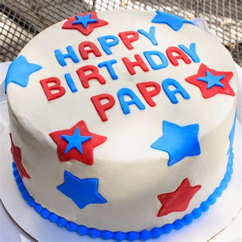 Birthday Papa kake happy birthday papa