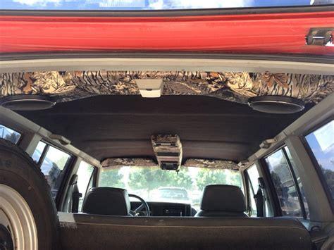 jeep grand custom interior custom interior page 11 jeep forum