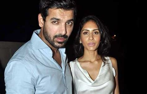 Abraham John by Priya Runchal 5 Unknown Facts About John Abraham S Wife