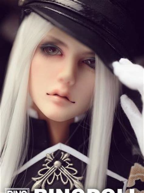 jointed doll lucifer bjd lucifer stylec boy 72cm jointed doll 65 75cm