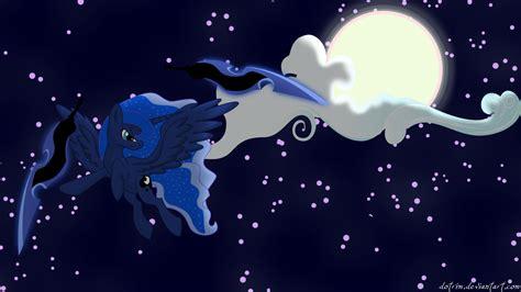 Image   Princess Luna wallpaper by artist dotrim.png   My
