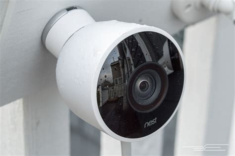 outdoor security about