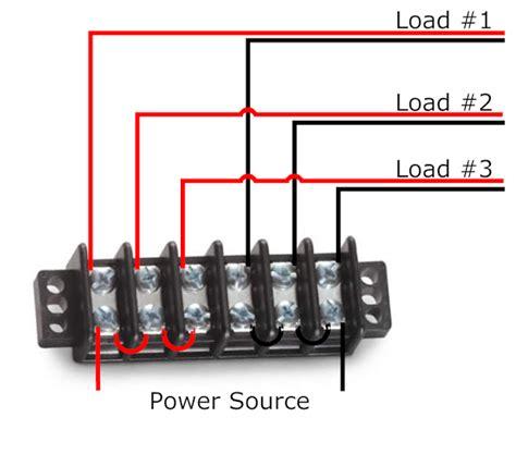 terminal wiring diagram 28 images terminal block