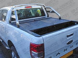 Roll N Lock Tonneau Cover For Ford Ranger Px Ford Ranger T6 Tonneau Covers Roll N Lock Roller