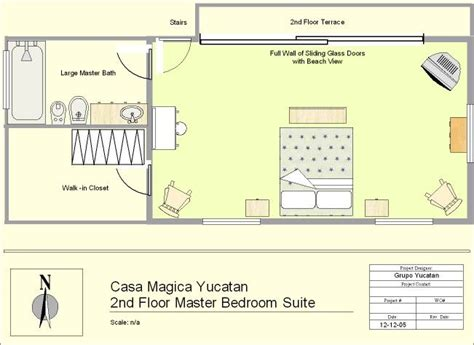 floor master bedroom addition pictures house plans