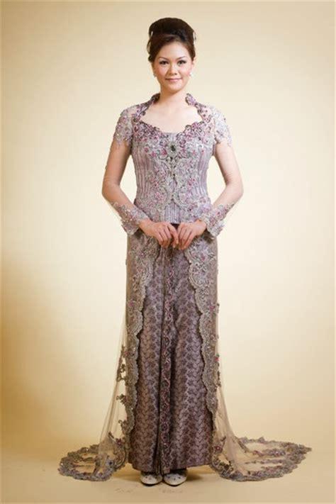 New Sanggul Wedding kebaya dress modern 2016 putu merry