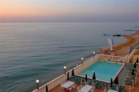 hotel la terrazza porto potenza picena la terrazza updated prices reviews photos porto