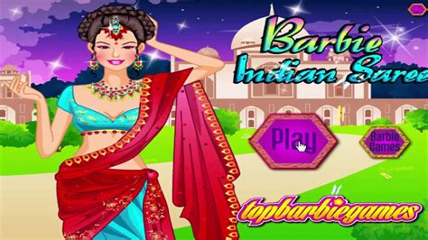 barbie tattoo design games indian wedding makeover dress up