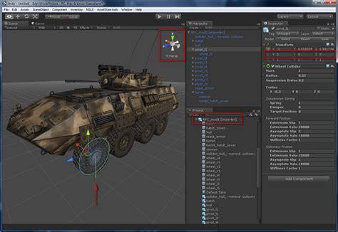 unity folder layout a better blender to unity 3d importer