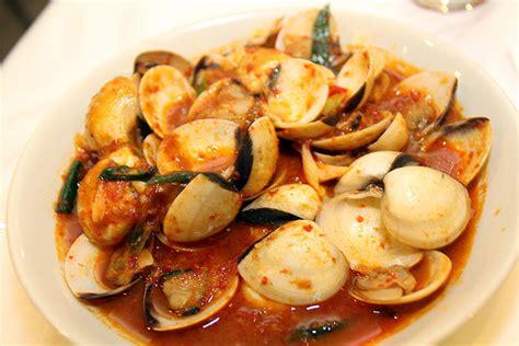 Kerang Kepa saung grenvil menguak rasa seafood yang nikmat