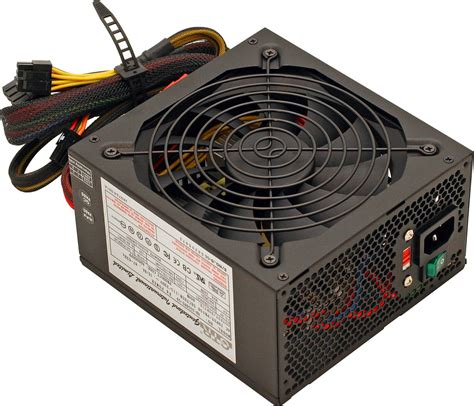 Alat Uji Tegangan Supplay Listrik Power Supply Psu Test Diskon Pengertian Personal Computer Pc Klik Tau
