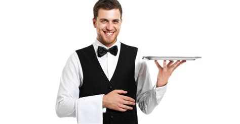 five lessons a waiter can teach you about starting a business bplans