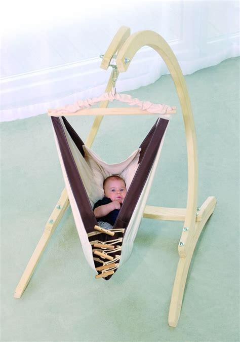 Babyhängematte by Amazonas Carrello Baby Preisvergleich Standfu 223 G 252 Nstig