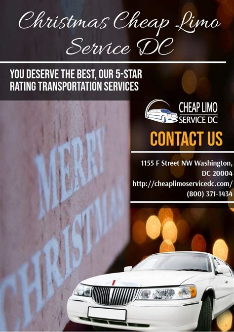 deals on limo service cheap limo service discount limo service limo rental