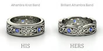 Celtic wedding rings celtic engagement rings and celtic wedding