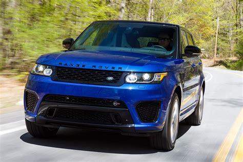 range rover svr 2017 قوة المحرك للسيارة رينج روفر سبورت 2017 المرسال