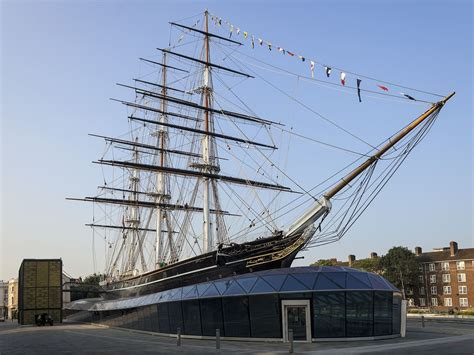 thames clipper and cutty sark tickets visit greenwich
