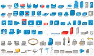 cisco powerpoint template cisco telepresence cisco icons shapes stencils and