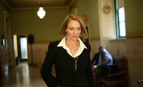Uma Thurman Signs 36 Million Deal by Breaking News World News Us And Local News Ny Daily News