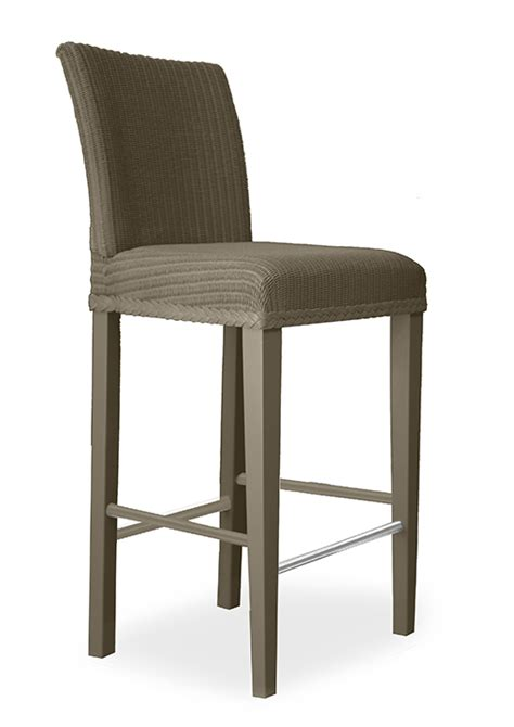 Lloyd Loom Bar Stools by Abbot Barstool Lloyd Loom Manufacturing