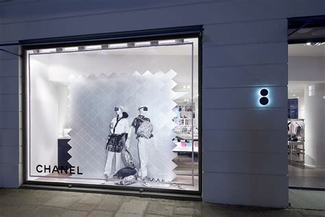 An Inside Look At Chanel Part Four by Chanel S Colette Takeover A Closer Look Inside Hypebeast