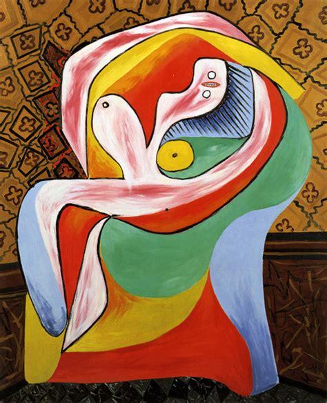 cuadros abstractos de picasso los cuadros abstractos m 225 s caros del mundo cuadros modernos