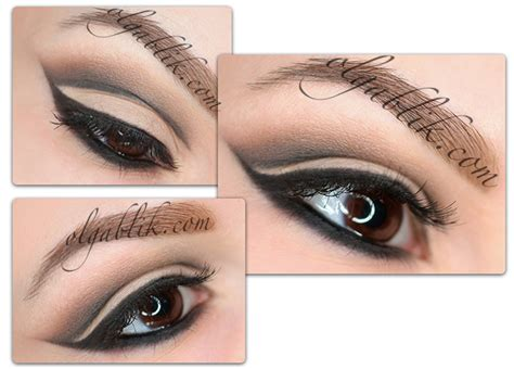 eyeliner tutorial kit urban decay basics palette sigma eyes kit makeup tutorial