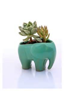 22 whimsical planters inspired by wildlife
