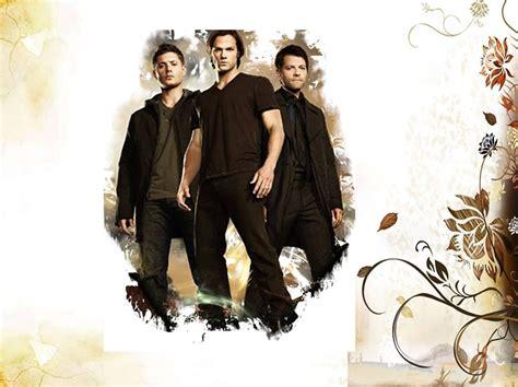 Supernatural Season 6 wallpaper season 6 supernatural supernatural photo 16470848 fanpop