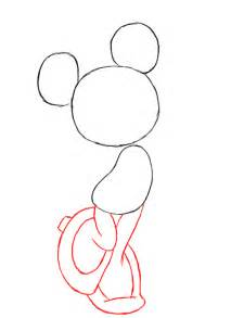 simple mickey mouse quotes quotesgram