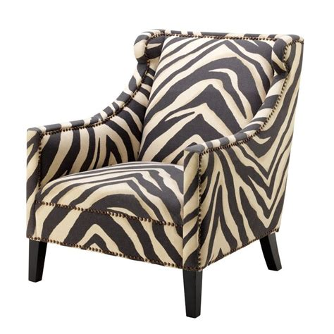 animal print chairs australia jenner zebra chair animal fever said