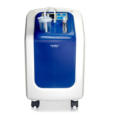 large flow home use oxgyenating portable oxygen concentrator