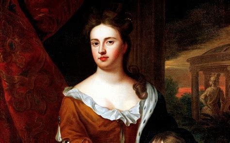 queen anne the visionary queen who made our nation telegraph