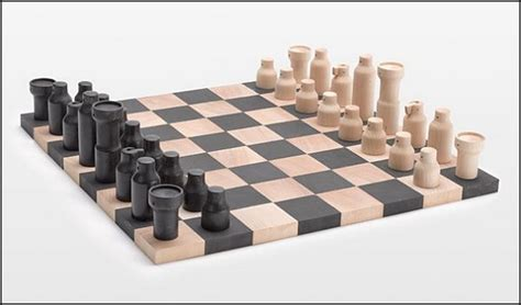 Best Chess Design | checkmate top 10 most unusual chess sets cutedecision