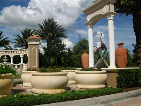 Gated Community Homes For Rent In Orlando Florida Gated Guarded Vacation Rentals Orlando