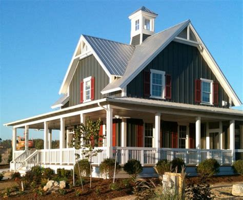 Country Homes With Wrap Around Porches | wrap around porches wraps and house on pinterest