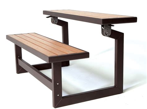 lifetime benches lifetime convertible bench costco home design ideas