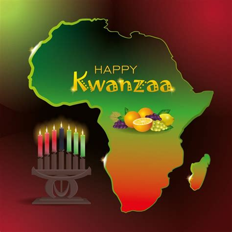 colors of kwanzaa top 10 things you didn t about kwanzaa