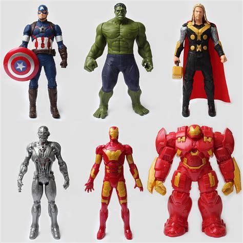 Figure Iron Heroes Marvel aliexpress buy children marvel figure 30cm captain america 3 iron