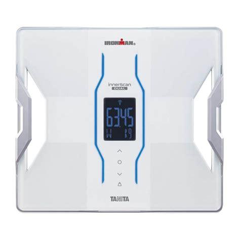 bathroom monitor tanita rd 901 body composition water fat monitor bathroom weighing scale new ebay