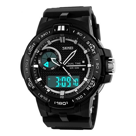 2015 new brand clock s waterproof sports watches for