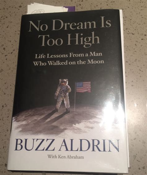 no dream is too book review no dream is too high life lessons from a man
