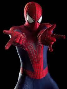 The amazing spider man 2 new details on spideys suit