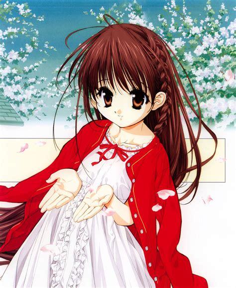 wallpaper anime girl keren 动漫古装公主 动漫古装公主画法