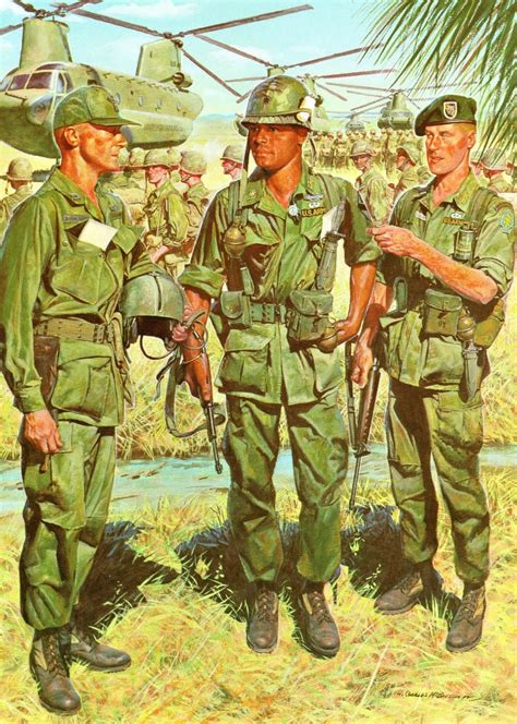 u s army first air cavalry vietnam war the american
