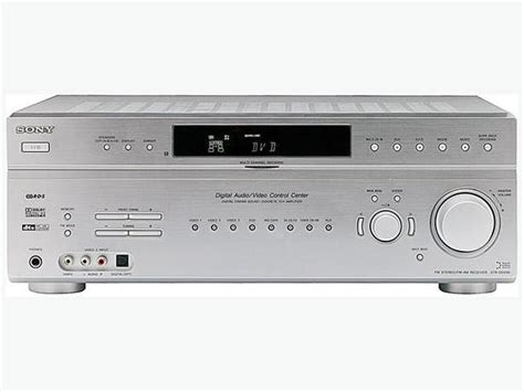 Home Theater Sony Termurah sony str k870p 6 1 channel home theatre digital receiver